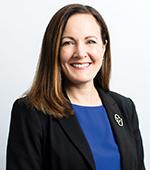 Bridget Keegan, Ph.D.