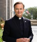 Rev. Daniel Hendrickson, S.J., President
