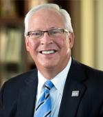 Anthony Hendrickson, Ph.D.