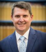 Joshua P Fershee JD Dean School of Law