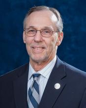 J. Chris Bradberry, PharmD