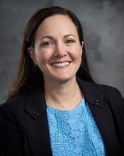 Bridget M. Keegan, PhD