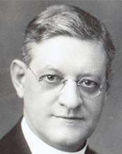 Patrick J. Mahan