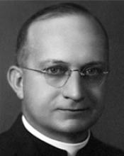 Joseph P. Zuercher, S.J.