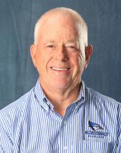 Bruce Rasmussen, Creighton athletic director