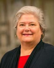 Dr. Eileen Burke-Sullivan