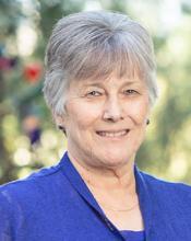Jacqueline Chadwick, MD