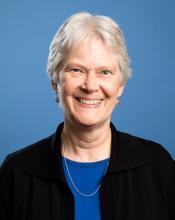 Gail M. Jensen, PhD