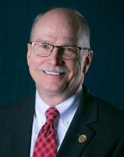 Mark Latta, DMD, MS, Dean of the Creighton University School of Dentistry